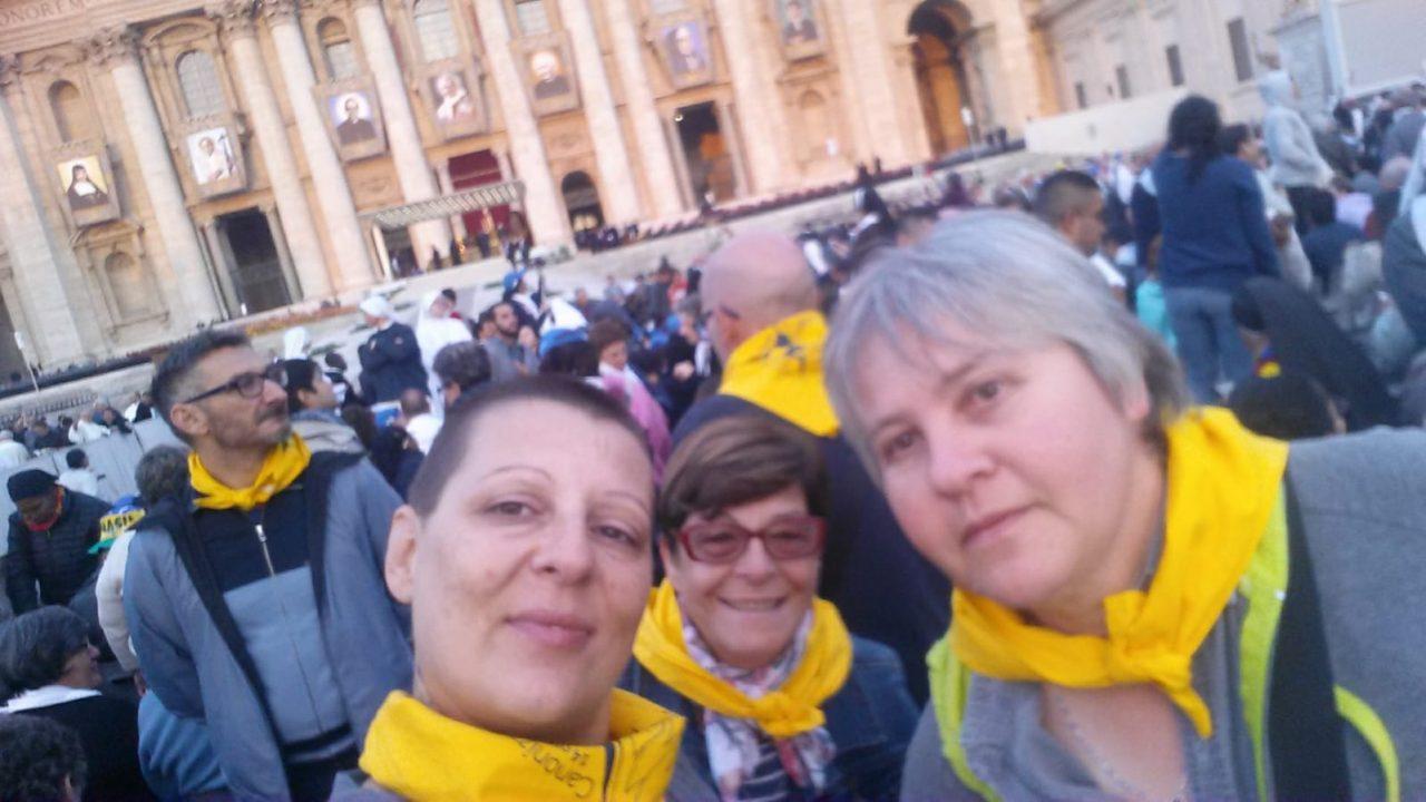 Rivolta tutti a Roma per padre Spinelli