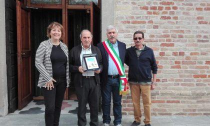 Addio a don Santino Costi, Pieranica e Trescore in lutto