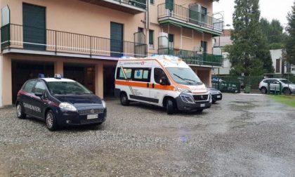 Anziani coniugi trovati morti in casa in Brianza