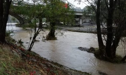 Maltempo Bassa | Bariano, Morengo e Cologno sottosopra e al buio per pioggia e vento