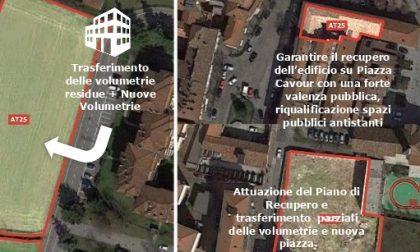Riqualificare il centro storico di Cassano in cambio del consumo di un po' di suolo libero
