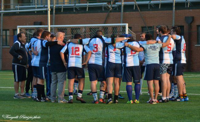 Treviglio Rugby sconfitto dal Geas. Ma la stagione è lunga&#8230&#x3B; FOTO