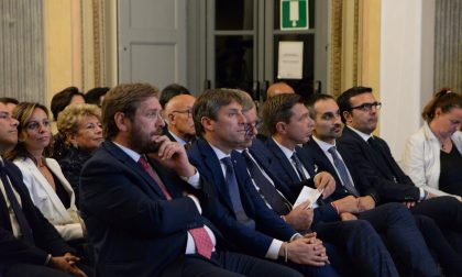 """BtoB Awards 2018, il vicepresidente della Lombardia: """"Premio fondamentale"""""""