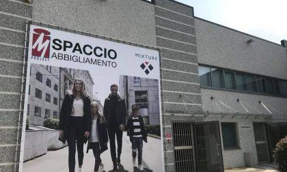 I.M. Project: a Osio Sopra lo spaccio del fashion brand bergamasco