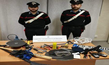 Incidente e tentata fuga, arrestato ricercato albanese pluripregiudicato