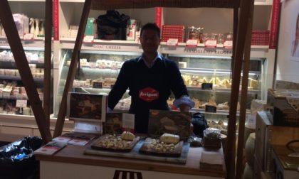 I formaggi di Arrigoni Battista conquistano anche gli States