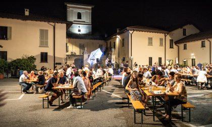 Da Castel Cerreto duemila euro per i terremotati