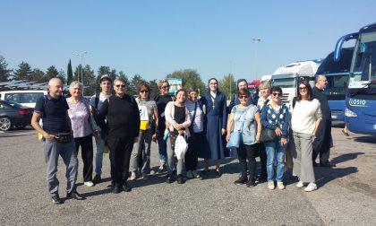Tutti a Roma per la canonizzazione di padre Francesco Spinelli FOTO