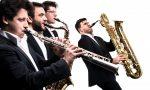 Vagues Saxophone e organo in concerto per una prima mondiale