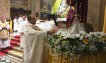 Nuovo parroco a Verdellino e Zingonia, comunità in festa VIDEO