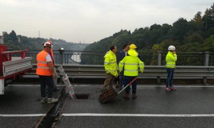 Città metropolitana stanzia 840mila euro per sistemare anche il ponte di Trezzo