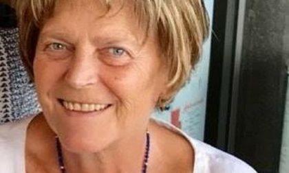 Addio Maria Colombo, anima dell'associazionismo di Martinengo