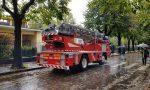 Scuola chiusa a Romano bambini evacuati dai pompieri FOTO
