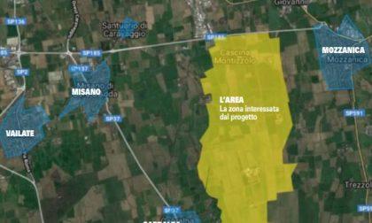 Ventidue milioni e mezzo per rivoluzionare l'agricoltura a Caravaggio