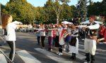 Festa dei popoli, Canonica ombelico del mondo