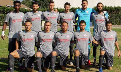 Calcio Serie D, il Caravaggio punta alla salvezza