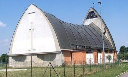 Problemi strutturali, a Lurano chiesa parrocchiale chiusa ai fedeli per motivi di sicurezza