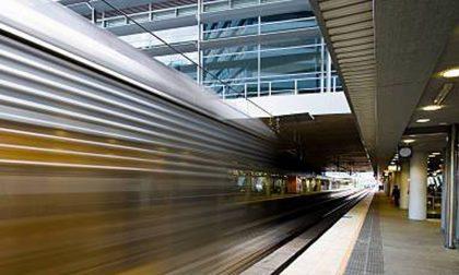 I nuovi treni per i pendolari lombardi? Sono stati mandati a Genova...