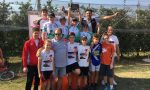 Mountain bike, i bassaioli vincono il titolo di Team Realy