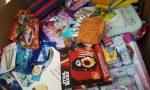 A Quintano si raccolgono giocattoli usati per Natale