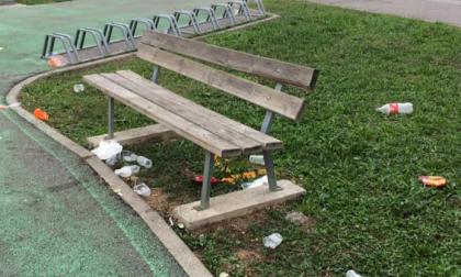 """Parchi pubblici in mano ai vandali: """"Più controlli o chiusura notturna"""""""
