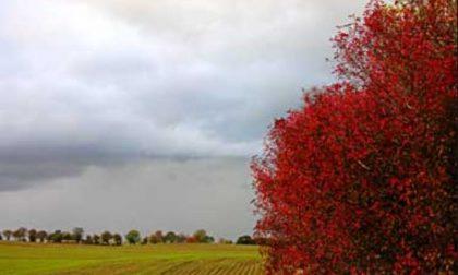 Ancora qualche giorno di sole poi pioggia e temperature in calo PREVISIONI METEO