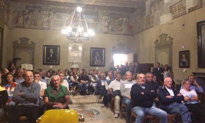 Benemerenze sportive, Caravaggio premia i suoi atleti FOTO