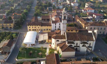 La comunità ricorda don Marcolini
