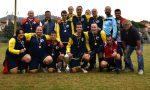 Il Girasole vince ancora il torneo di calcio… dei matti