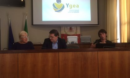 Ygea, un nuovo logo e medicine anche online