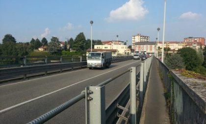 Ponte di Trezzo Città metropolitana sostituirà i coprigiunti e a breve scatta l'ordinanza