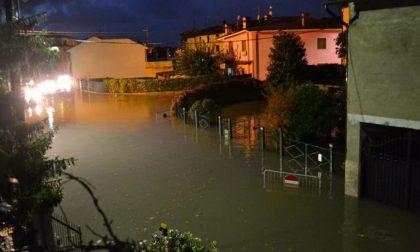 Maltempo in Lombardia, un disastro: ovunque bombe d'acqua e trombe d'aria