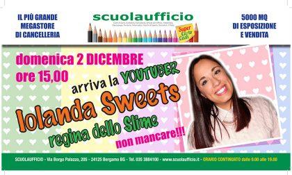 Come fare lo Slime in casa? Iolanda Sweets a Bergamo
