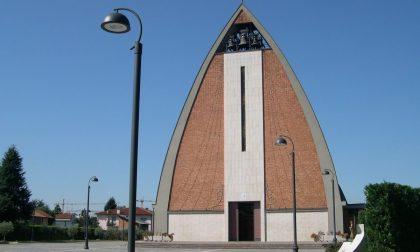 Sindaco e parroco ordinano di chiudere la chiesa di Lurano