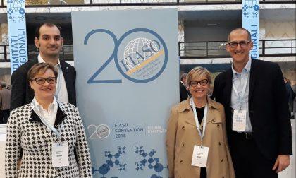 Ospedale di Treviglio fa scuola nella lotta contro il cancro