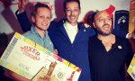 Claudio Carminati tra i migliori barman d'Italia