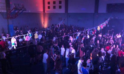 Sottozero la discoteca che fa il pieno di giovani e sicurezza