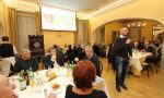 Lions Club Romano a tavola per solidarietà