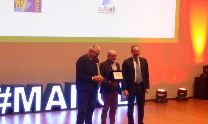 """Premio """"Mai soli"""" a """"Il Passo"""" di Capriate San Gervasio"""