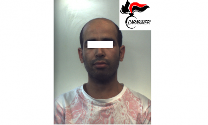 """Alex, il """"pusher dei giovani"""" arrestato a Caravaggio"""
