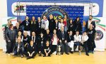 Ku Shin Karate Club Urgnano sul podio ad Alzano Lombardo