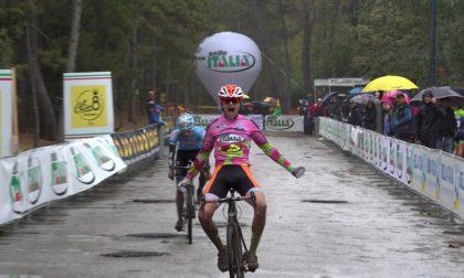 Ciclocross, nel Giro d'Italia ancora protagonista il Team Bramati