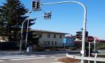 Il semaforo di Pianengo è realtà