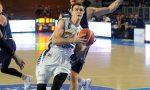 Oscar del basket Andrea Pecchia miglior under 23 in A2