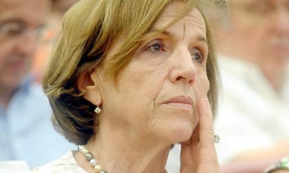 """L'ex ministro Fornero a Treviglio per presentare il libro """"Chi ha paura delle riforme"""""""