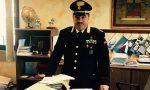 Il maresciallo Tucci lascia Zingonia dopo 26 anni di servizio