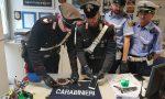Gestiva lo spaccio di cocaina in Geromina, 34enne espulso alla frontiera