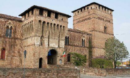 La MilleMiglia sfilerà davanti al Castello di Pandino