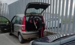 Rubava rame nel Nord Italia, arrestato 30enne di Antegnate