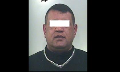 Latitante arrestato a Treviglio era ricercato per omicidio